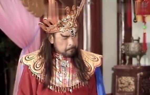 金钹法王竟是蜈蚣精的爹,小青大惊,对仕林的安全忧心不已