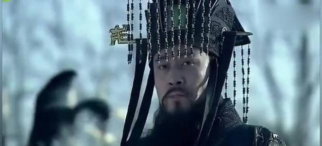 秦始皇活着时,不管是陈胜吴广,还是项燕项羽,为何没人敢反秦?
