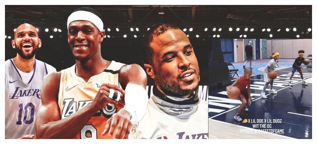 NBA从第二轮开始允许球员带家属进入奥兰多复赛园区
