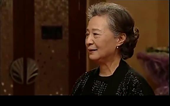 我的糟糠之妻:老太太五十周年,她却当场跟丈夫散席离婚