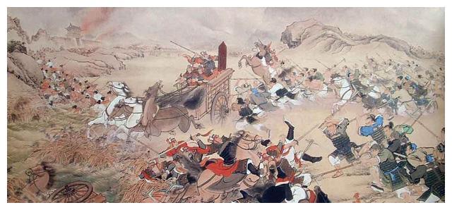 东晋最强兵种北府兵,攻无不克战无不胜,为何到南北朝突然消失?