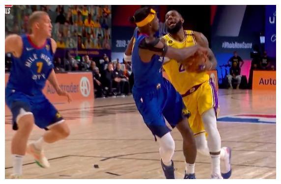 NBA季后赛继续激情开战,西部决赛G1打响