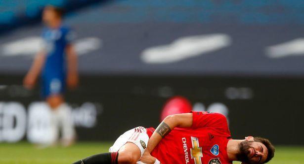 在曼联1-6惨败热刺的英超强强对话中,虽然布鲁诺·费尔南德斯开场30秒就用妙传帮忙马夏尔获取点球