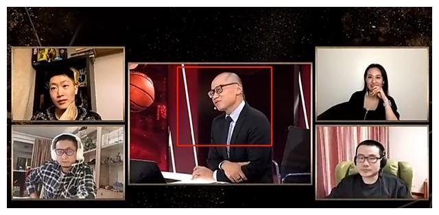 NBA总决赛G4收视率出炉了,平均有754万人观看,这现已发明了今年总决赛的收视新高
