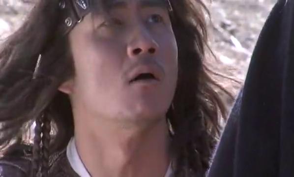 萧远山向萧峰说出当年惨事,让大头大哥自己站出来受死