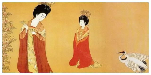 大唐第一女人不是武则天,而是她,历史上唯一采用军礼殡葬的女子