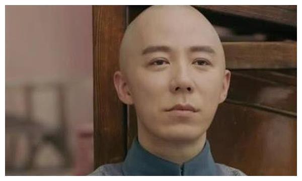 延禧攻略:最终太后阻止了皇帝杀袁春望,袁春望身世算是有底了!