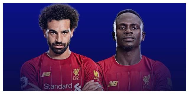 权威评英超赛季最佳阵容:利物浦5将+曼联支柱