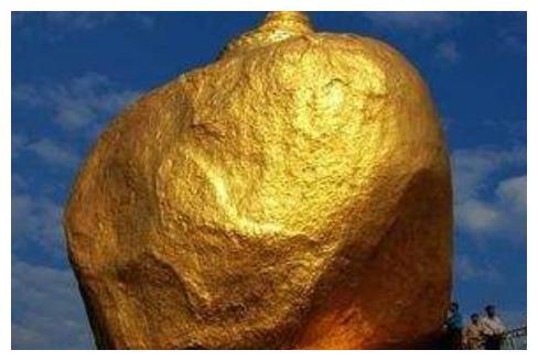 心理测试:三个金石头,哪一个是真金白银?测你赚钱的眼力如何