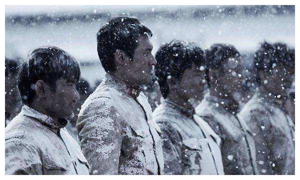 二战日本投降后,苏联是如何处理日本战俘的?说出来你可能不信