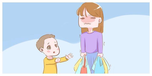 不工作的妈妈不能教育出好孩子?这个锅,全职妈妈表示不背