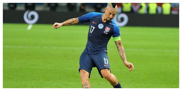 哈姆西克回国征战欧洲杯附加赛,大概率缺席中超次阶段比赛