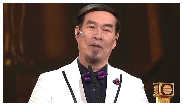 白彪获最佳男配角,曾与妻子签订离婚协议,三次进入TVB效力