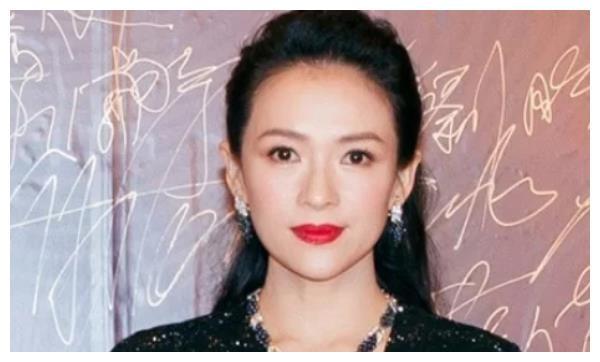 章子怡离开张艺谋:14年前被陈婷捉奸在床,当场上去就是2耳光!