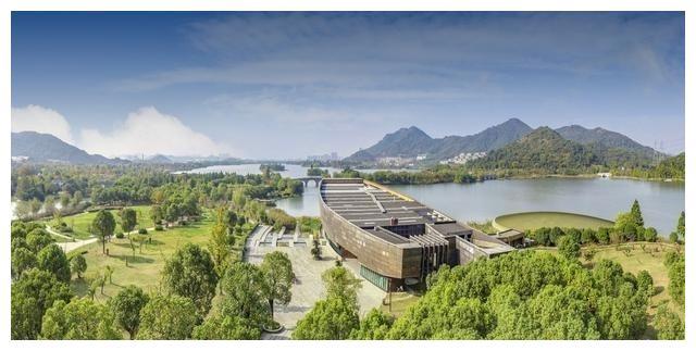 杭州常被遗忘的博物馆,建筑面积6800多平方米,却鲜为人知