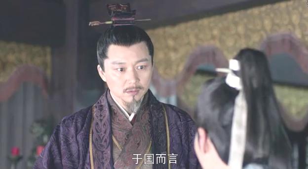 琅琊榜:谢玉与卓鼎风见景睿激烈反对,自此开始防范于他!