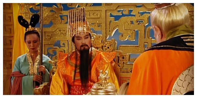 他原是战俘出身,跃升成为初唐功臣,被民间供奉为五府王爷