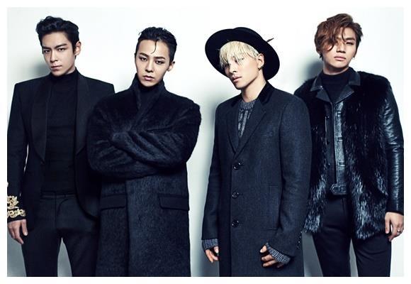 BIGBANG和YG续约后,他们还能登顶吗?有点难!