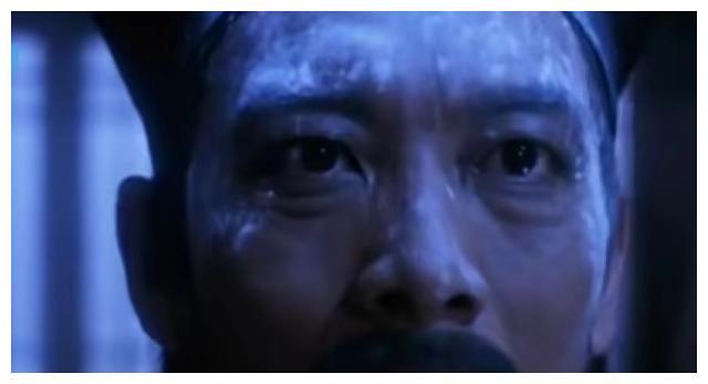 为什么《笑傲江湖》,林震南成为经典
