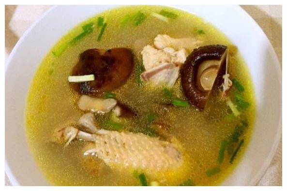 有效提高免疫力的汤粥,做法简单营养丰富,让你的冬天充满活力