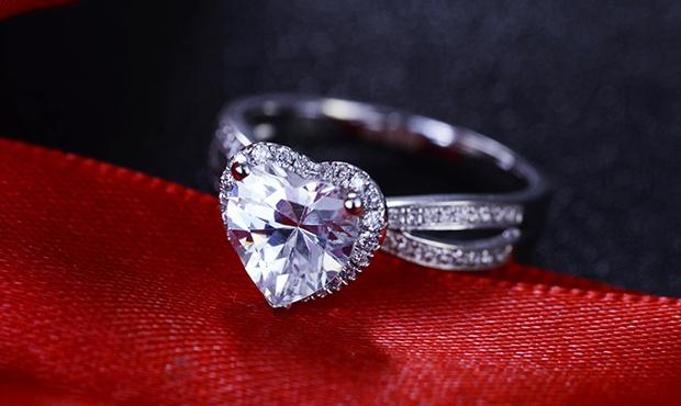 结婚钻戒多少钱?我国婚嫁习俗需要买几个戒指