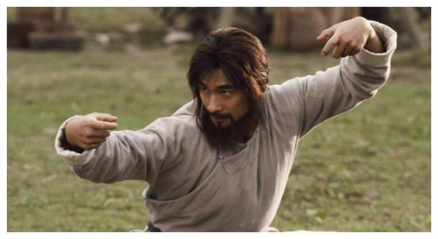 《霍元甲》将播,赵文卓携手毛林林高能来袭,就连配角也都是戏骨