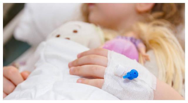 宝宝输液为何针头要扎在头上?原因医生不会细说,但家长要知道
