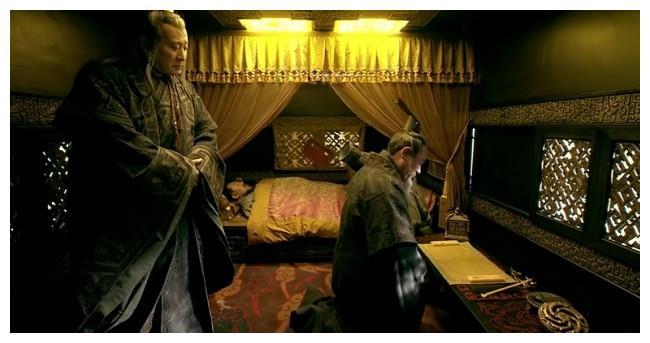 李斯是扶苏岳丈,为何还会不顾一切地帮胡亥登基?