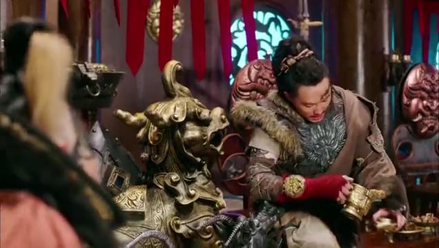 武神赵子龙:杜厥太猖狂,居然还想占领幽州,这是谁给你的胆子