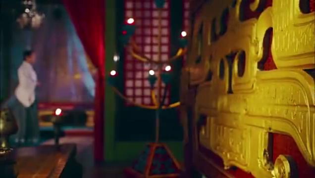 武神赵子龙:高则看着画中的女子,回想起童年玩伴,她究竟是谁