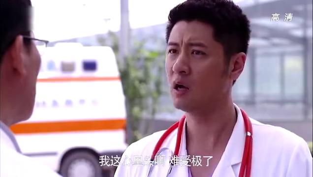 青年医生:王博终于肯向大家道歉,众人懵了,原来都是小梦的功劳