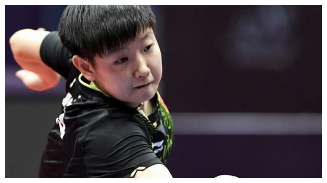 好消息!国乒19岁天才强势上位,打爆伊藤美诚,又击败世界冠军