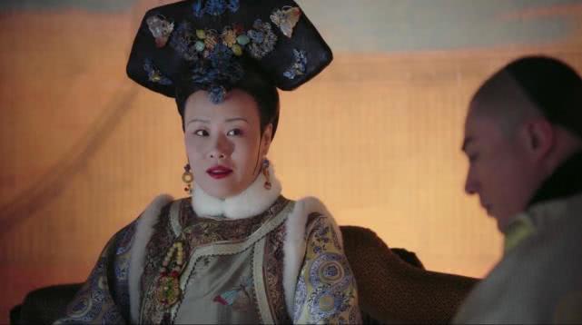 如懿传:太后比较看好纯妃!为何却没能当上皇后!主要是这个原因