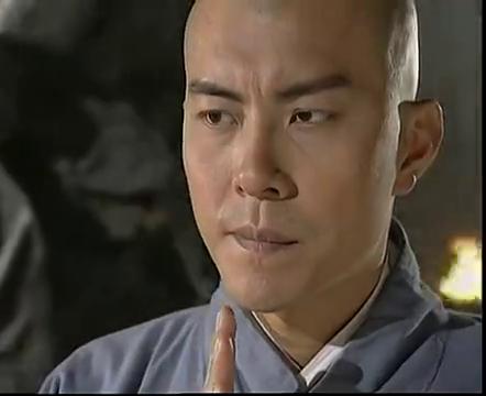 皇上受国师挑拨,抄了少林寺,还说要捉拿野和尚野尼姑