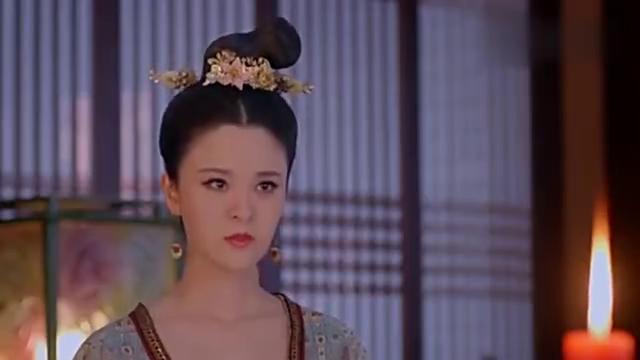 萧蔷成为兰陵王,淑妃得知后却可伶她啦。