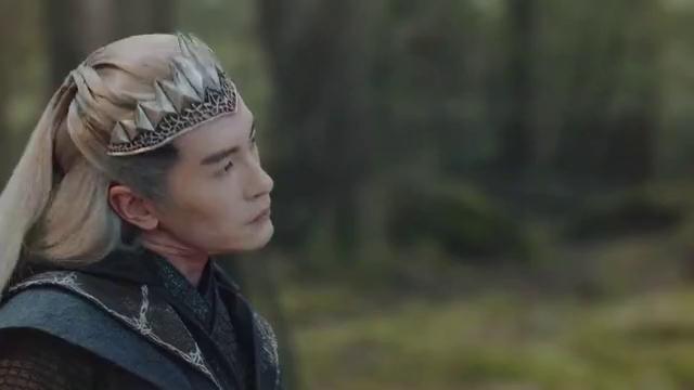 蓝颜系列:爵迹临界天下,一度王爵演技爆表啊!