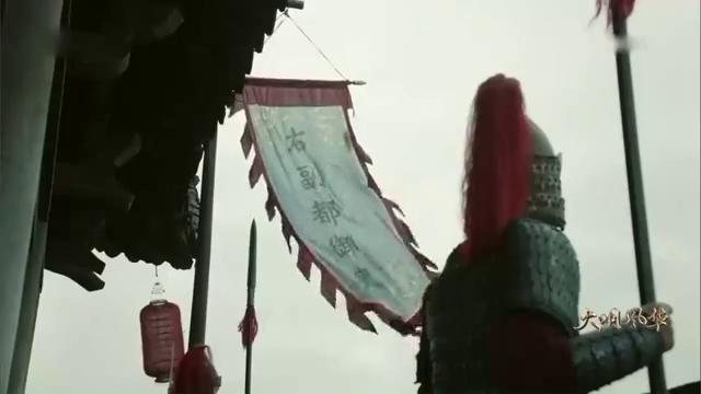 徐滨将计就计,设计斩杀喜宁,轻松破也先想夺宣化城阴谋!