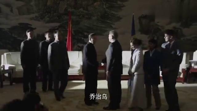罗马尼亚大使出访中国,原因竟是因小平同志