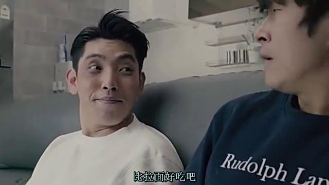 韩国电影:弟弟拿着捧球棍准备找哥哥报仇,没想到来的是个女人