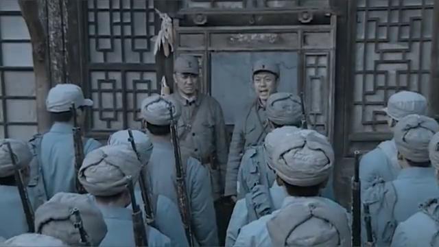 部队打了败仗,旅长大骂独立团是发面团,李云龙巧言安慰弟兄们