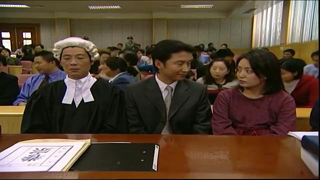 郭金凤证据不足被释放,张世豪却被判刑18年,最终是要付出代价的
