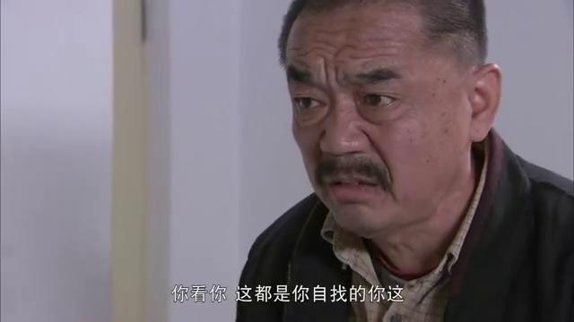 马艳住院了,马成跟翠兰好心来医院看她,不料却遭到冷落!