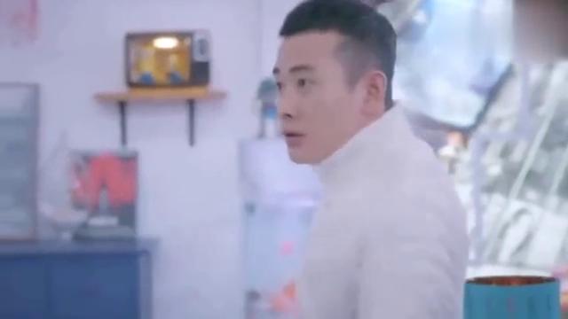 雷奕明和萧亮才是最配的一对,唐嫣在一边笑趴了!