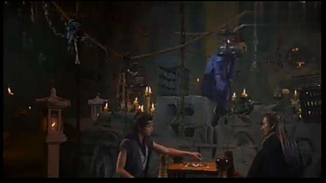 远安觉得穆乐身上充满谜团,远安叔叔以为穆乐是个妖怪!