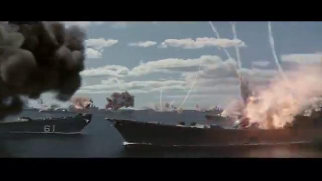 超强万磁王,意念瞬间拦截数百枚导弹,最后调转方向反杀了回去!