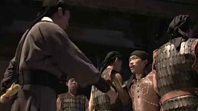 狄仁杰当着幽州刺史的面惩治恶吏,震慑住了幽州的官员