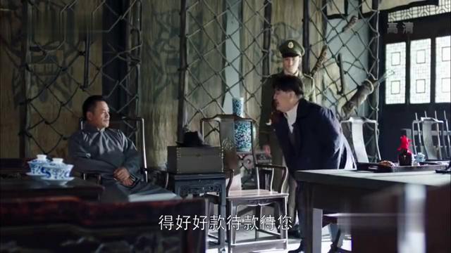 双刺:吴晋元记得妻子的话饭钱吃药,殊不知自己的药被调包了