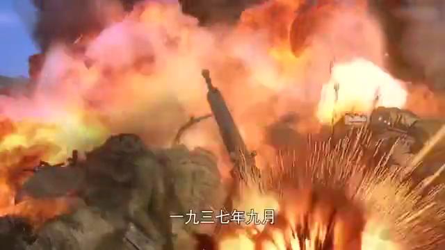 八路军夜袭阳明堡日本机场战果垒垒,一下击毁日军飞机24架
