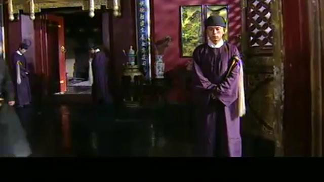 皇上巧用平王爷,既养肥这只大老鼠,也治自己二大爷
