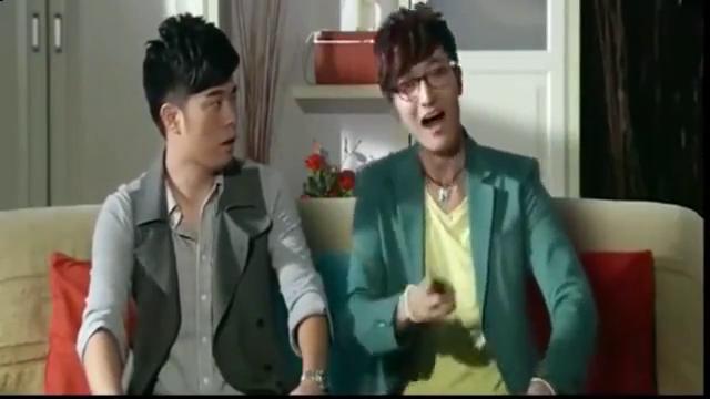 爱情公寓:一个日本人,能把中国歌曲唱的这么好?